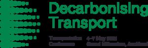 Decarbonising Transport