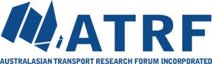 ATRF logo